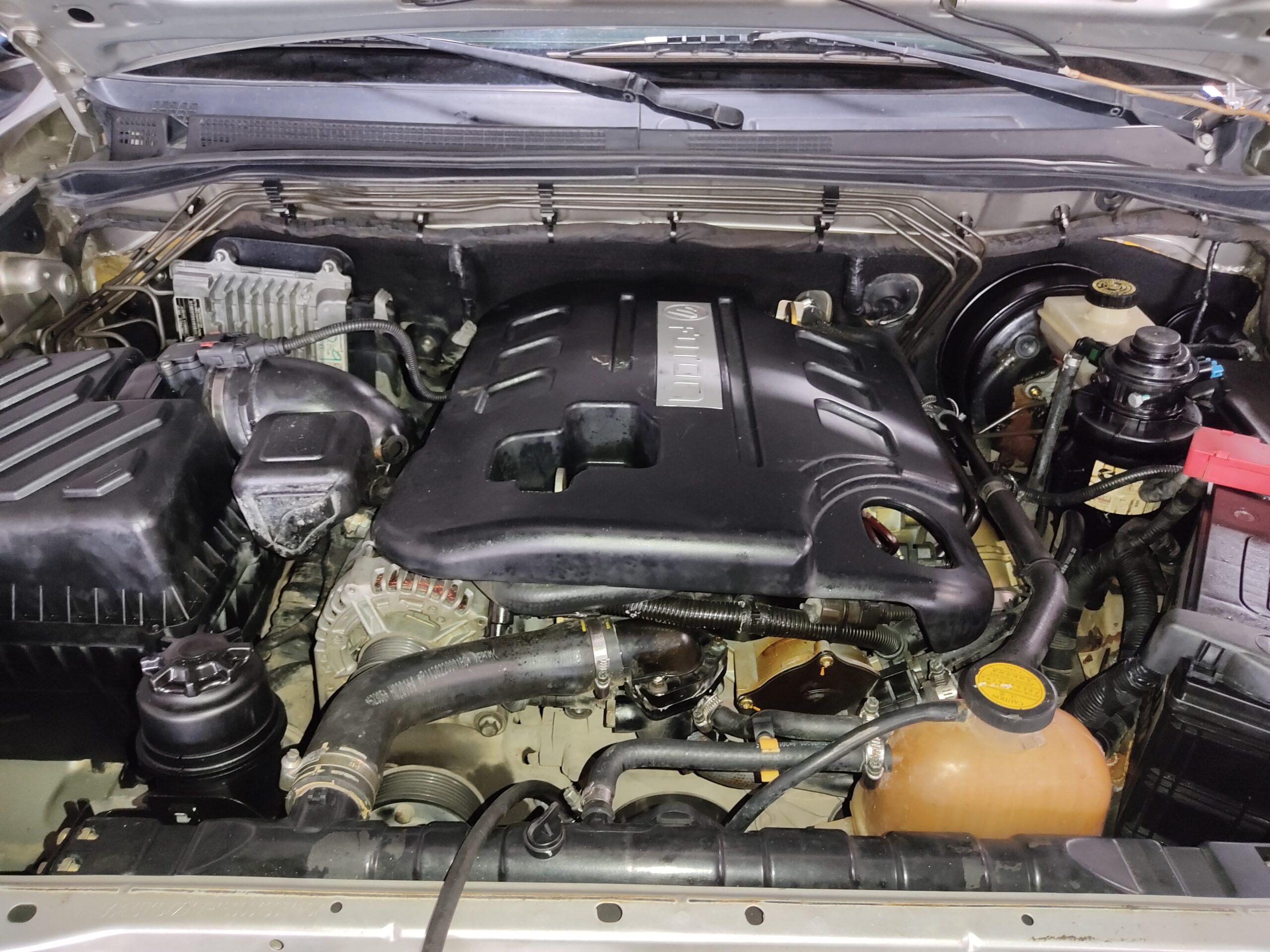 ingemotor motor diesel