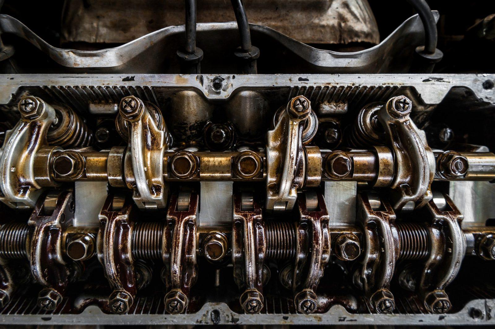 Revision de motor